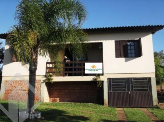 Casa 3 quartos à venda no bairro Barro Vermelho, em Gravataí