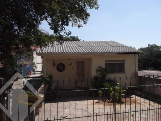 Casa 3 quartos à venda no bairro Belém Velho, em Porto Alegre