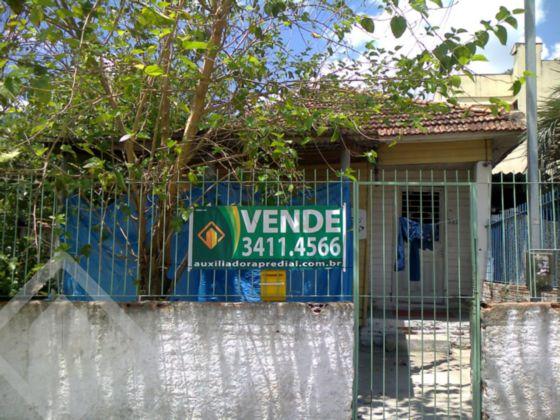 Lote/terreno à venda no bairro Jardim Itu Sabará, em Porto Alegre