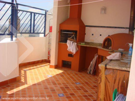 Cobertura 3 quartos à venda no bairro Perdizes, em São Paulo