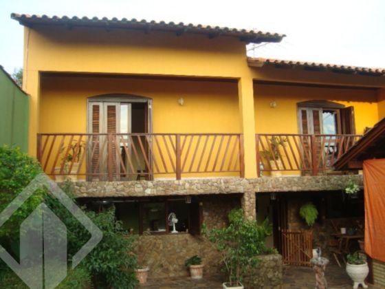 Sobrado 4 quartos à venda no bairro São Vicente, em Gravataí