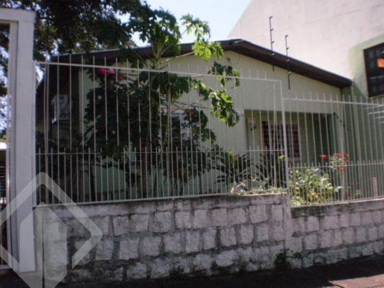 Casa 3 quartos à venda no bairro Centro, em São Jerônimo