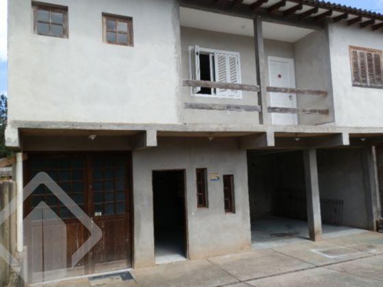 Sobrado 4 quartos à venda no bairro Neópolis, em Gravataí