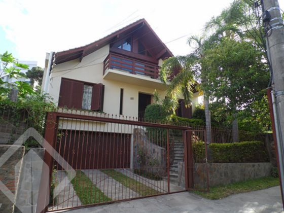 Casa 3 quartos à venda no bairro Chácara das Pedras, em Porto Alegre