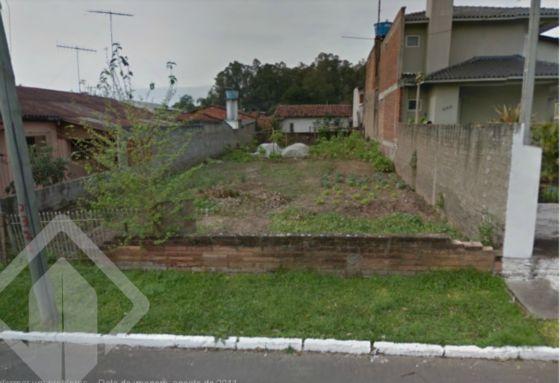 Lote/terreno à venda no bairro Jardim Mauá, em Novo Hamburgo