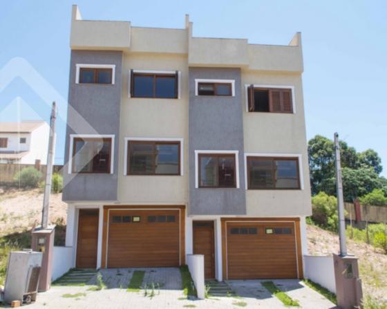 Casa 3 quartos à venda no bairro Guarujá, em Porto Alegre