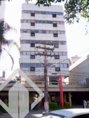 Sala/conjunto comercial 1 quarto à venda no bairro Moinhos de Vento, em Porto Alegre