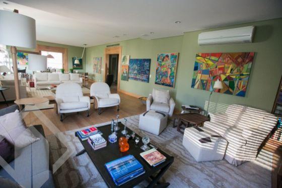 Apartamento 3 quartos à venda no bairro Brooklin, em São Paulo
