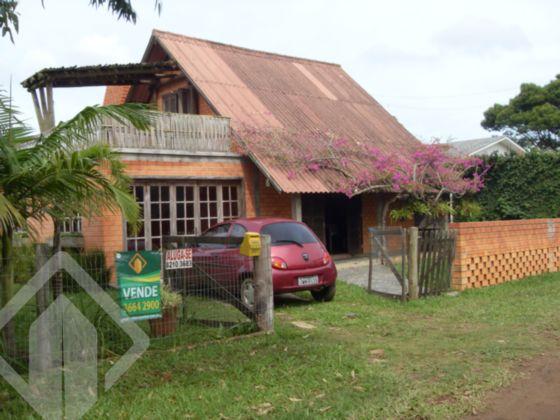 Casa 3 quartos à venda no bairro Itapeva, em Torres