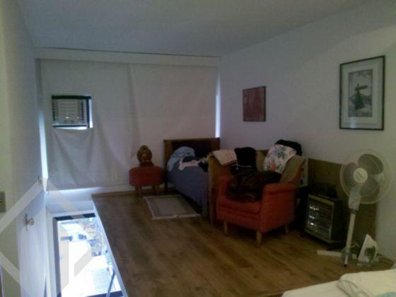Apartamentos de 1 dormitório à venda em Itaim Bibi, São Paulo - SP