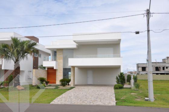 Casa em condomínio 3 quartos à venda no bairro Centro, em Xangri-Lá