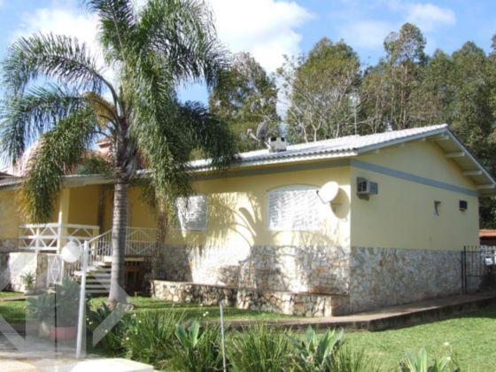 Casa 3 quartos à venda no bairro Bom Sucesso, em Gravataí