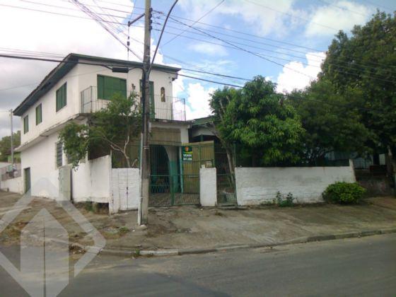 Casa 1 quarto à venda no bairro Passo do Feijó, em Alvorada