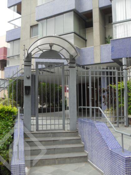 Cobertura 3 quartos à venda no bairro Rio Branco, em Porto Alegre