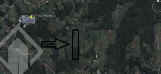 Lote/terreno à venda no bairro Linha Leopoldina, em Bento Gonçalves