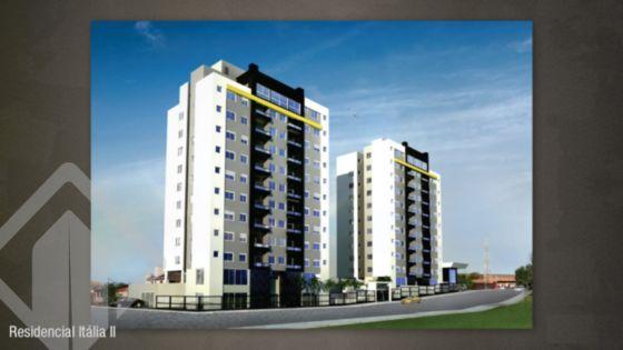Apartamento 2 quartos à venda no bairro São Cristóvão, em Passo Fundo