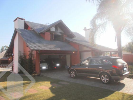 Casa 3 quartos à venda no bairro Colina Verde, em Ivoti