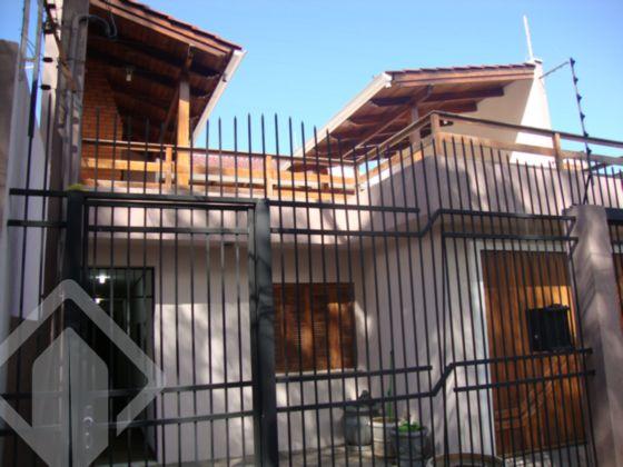 Casa 3 quartos à venda no bairro Farrapos, em Porto Alegre
