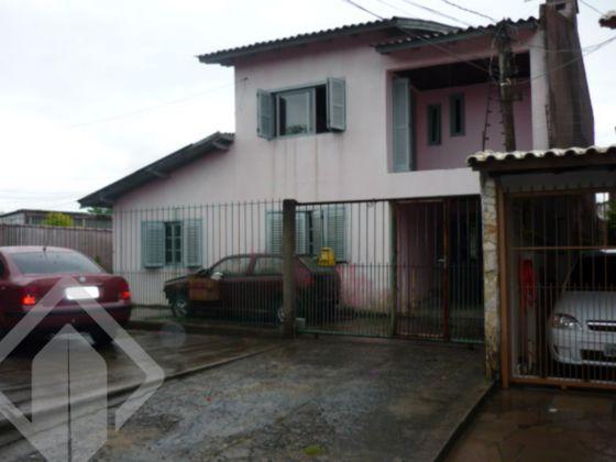 Casa 5 quartos à venda no bairro Cinco Colônias, em Canoas