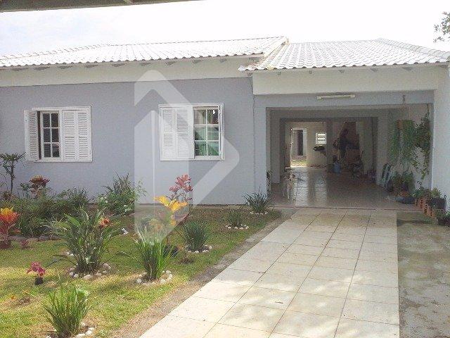 Casa 2 quartos à venda no bairro Icaraí, em Alvorada