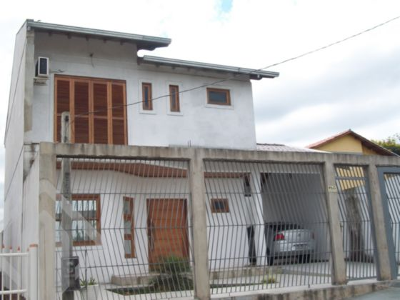 Casa 3 quartos à venda no bairro Bela Vista, em Alvorada