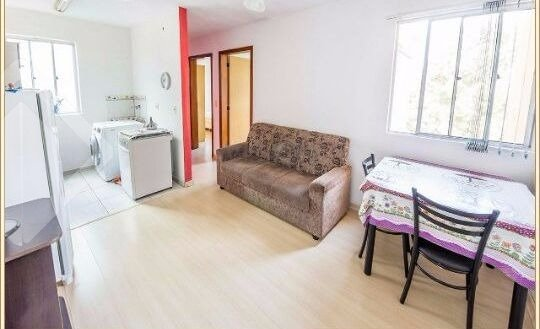 Apartamento 2 quartos à venda no bairro Hamburgo Velho, em Novo Hamburgo
