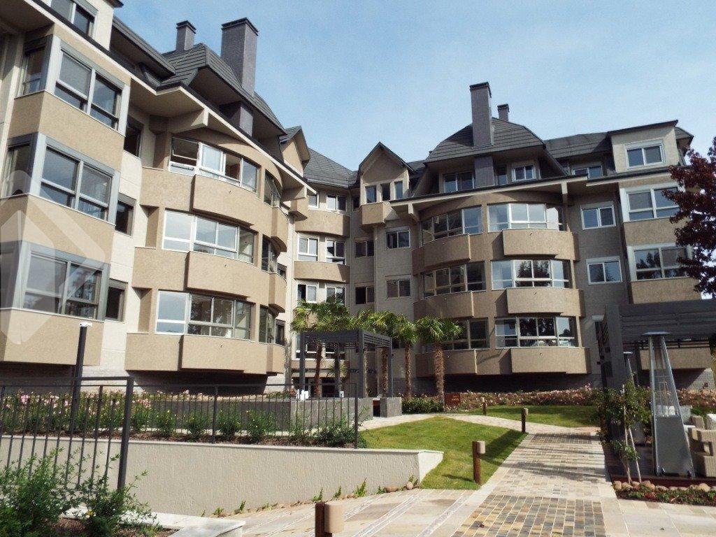 Apartamento 3 quartos à venda no bairro Centro, em Gramado