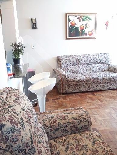 Apartamento 1 quarto à venda no bairro Santa Cecília, em São Paulo