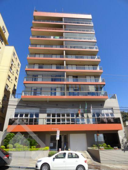 Apartamento 3 quartos à venda no bairro Cidade Alta, em Bento Gonçalves
