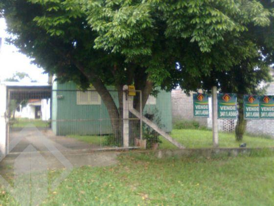 Casa 2 quartos à venda no bairro São Geraldo, em Gravataí