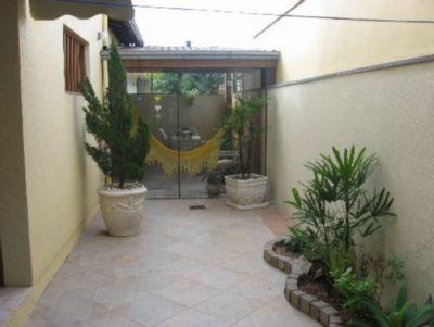 Casa 3 quartos à venda no bairro Passo das Pedras, em Porto Alegre