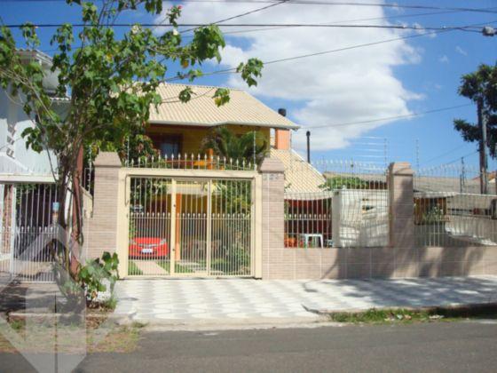 Casa 3 quartos à venda no bairro Parque dos Maias, em Porto Alegre