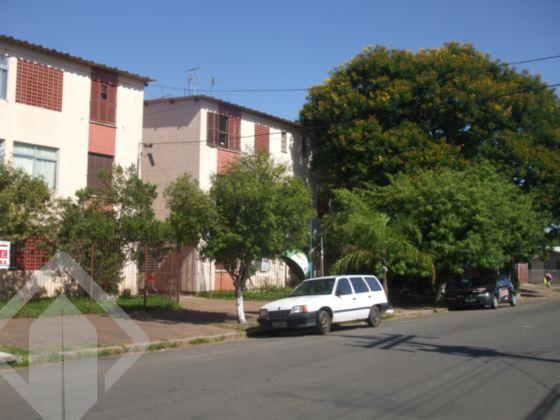 Apartamento 3 quartos à venda no bairro Parque dos Maias, em Porto Alegre