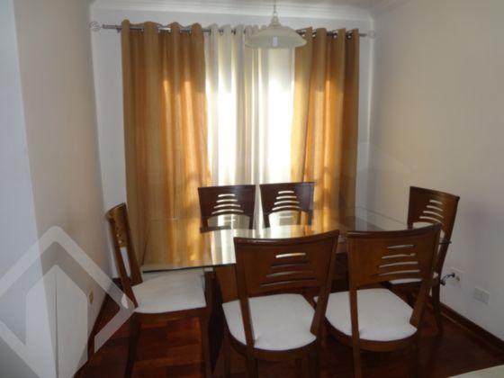 Apartamento 2 quartos à venda no bairro Jabaquara, em São Paulo
