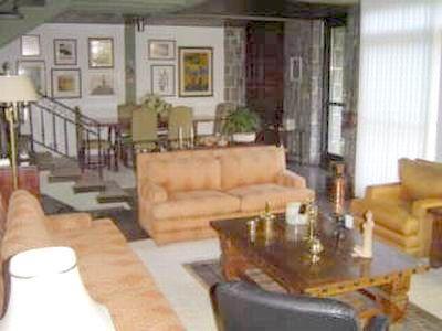 Casa 2 quartos à venda no bairro Boa Vista, em Porto Alegre