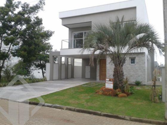 Casa em condomínio 3 quartos à venda no bairro Buena Vista, em Viamão