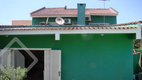 Sobrado 4 quartos à venda no bairro Altos Do Ipê, em Porto Alegre