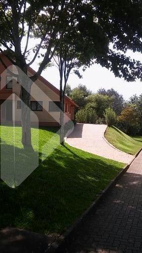 Casa em condomínio 5 quartos à venda no bairro Paragem dos Verdes Campos, em Gravataí