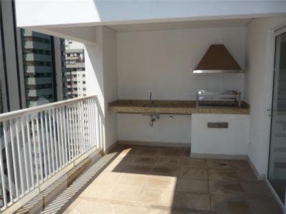 Apartamentos de 4 dormitórios à venda em Vila Mariana, São Paulo - SP