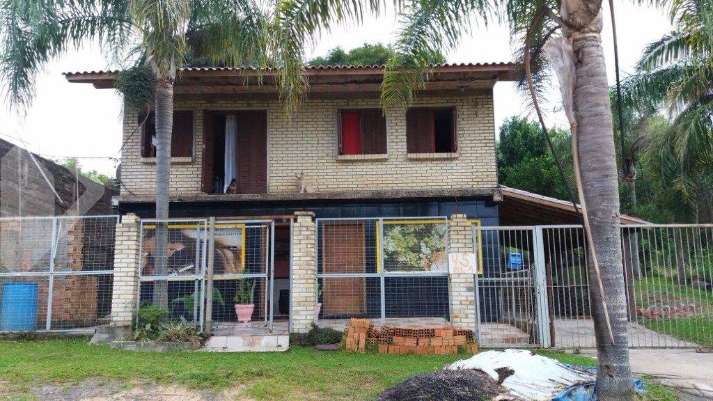 Casa 3 quartos à venda no bairro Belém Novo, em Porto Alegre