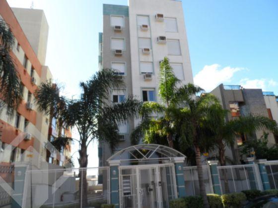 Cobertura 3 quartos à venda no bairro Menino Deus, em Porto Alegre