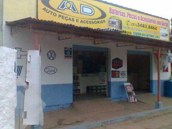Lote/terreno à venda no bairro Jardim Porto Alegre, em Alvorada
