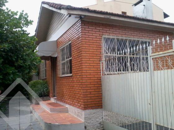 Casa 4 quartos à venda no bairro Cristal, em Porto Alegre