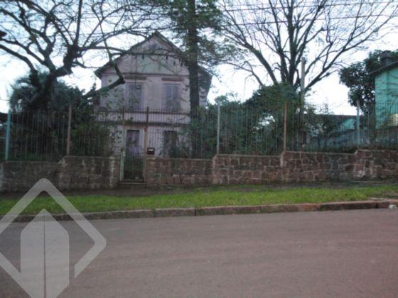 Lote/terreno à venda no bairro Teresópolis, em Porto Alegre