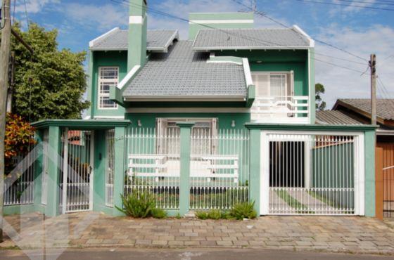 Casa 4 quartos à venda no bairro Paradiso, em Sapucaia do Sul