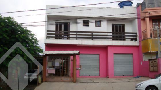 Prédio 4 quartos à venda no bairro Salgado Filho, em Gravataí