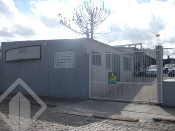 Lote/terreno à venda no bairro Boqueirão, em Passo Fundo