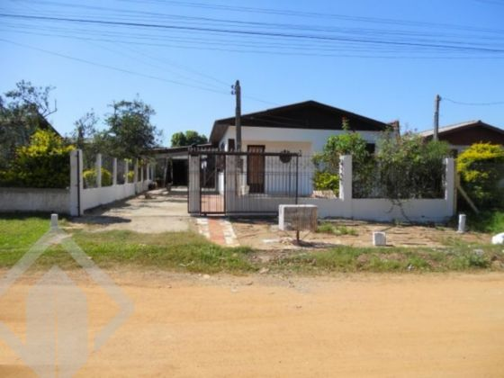 Casa 2 quartos à venda no bairro Fontoura, em Alvorada