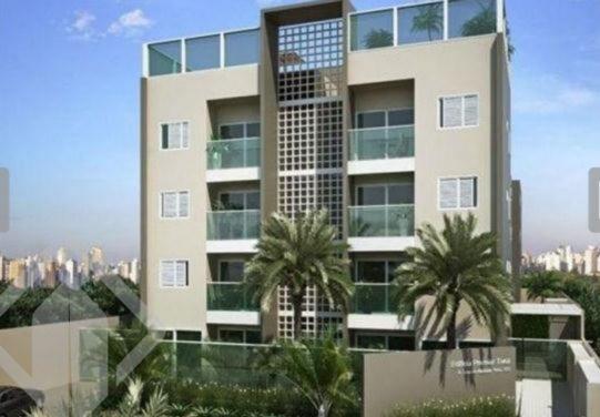 Apartamento 2 quartos à venda no bairro Saúde, em São Paulo