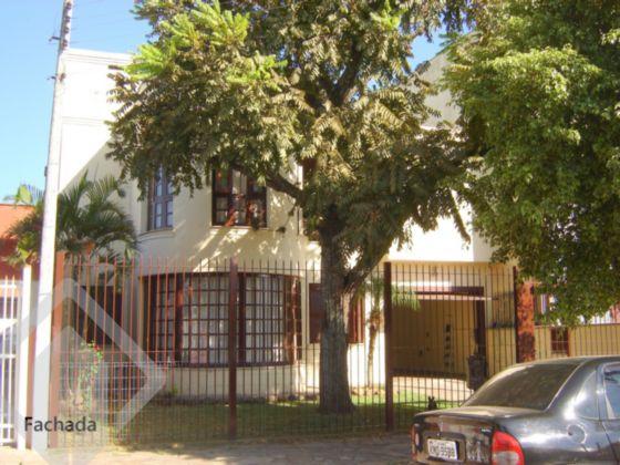 Sobrado 3 quartos à venda no bairro Anchieta, em Porto Alegre